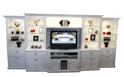 wall units | coastal design furniture