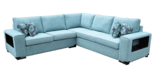 Coastal Design Furniture - Banksia Lounge