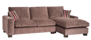Coastal Design Furniture - Camden Three seater chaise lounge