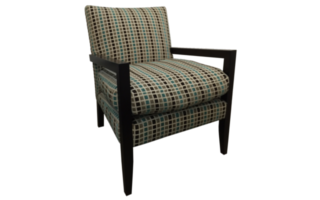 Coastal Design Furniture - Edra Chair