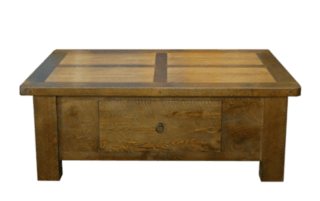 Coastal Design Furniture - Laspamas Coffee Table