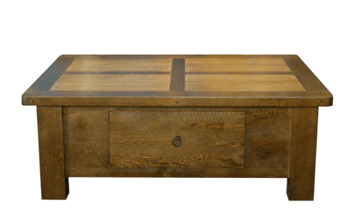 Coastal Design Furniture - Custom Made Coffee Table