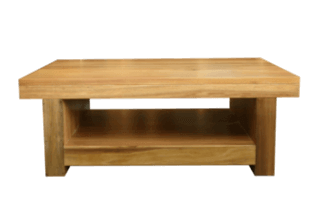 Coastal Design Furniture - Leo Coffee Table