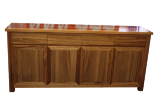 Coastal Design Furniture - BLACKWOOD BUFFET