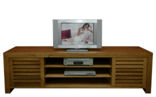 Coastal Design Furniture - Blackbutt TV Unit