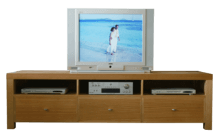 Coastal Design Furniture - CR TV Unit