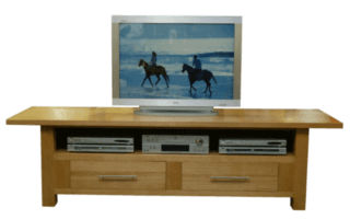 coastal design furniture - Newland TV Unit