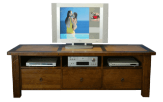 Coastal Design Furniture - LASPAMAS TV UNIT