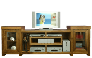 Coastal Design Furniture - LEO-1 TV UNIT