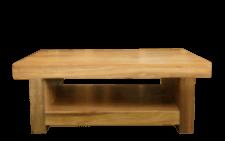 Coastal Design Furniture - Leo Coffee Table