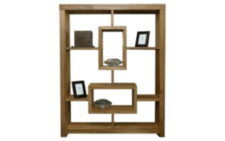Coastal Design Furniture - Leo Display Unit