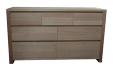 Coastal Design Furniture - Leo Chest of Drawers