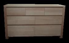 Coastal Design Furniture - Leo chest of drawers