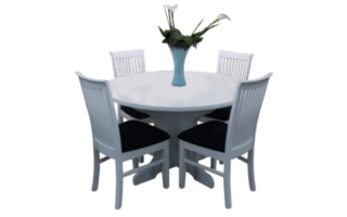 Coastal Design Furniture - NEWLINE DINING