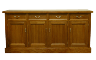 Coastal Design Furniture - ROSEWOOD BUFFET