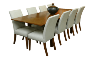 Coastal Design Furniture - Rosewood Dining