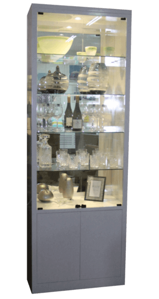 Coastal Design Furniture - White Display Unit