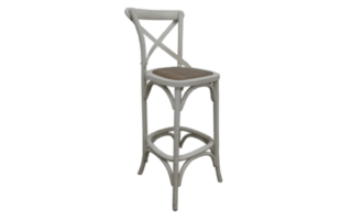 Coastal Design Furniture - Barista Stool