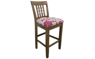 Coastal Design Furniture - Edwardson Stool