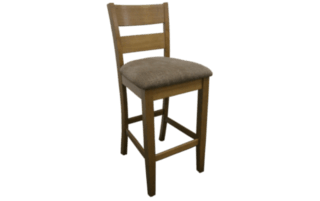 Coastal Design Furniture - Kalvin Stool