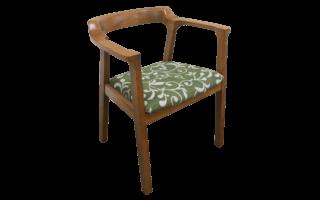 Coastal Design Furniture - Tubman Chair