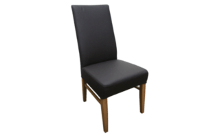 Coastal Design Furniture - Winsdon Leather Chair